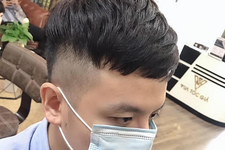 15+ kiểu tóc giả nam Hàn Quốc đẹp xuất sắc không thể rời mắt