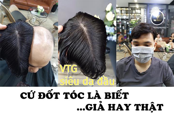 Mua tóc giả ở đâu? Hãy đọc để không bị dắt mũi