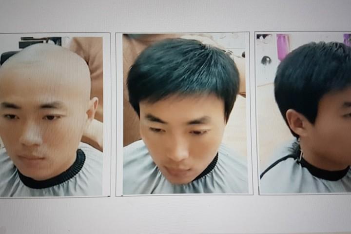 Hướng dẫn bạn cách đội tóc giả nam làm từ tóc thật đơn giản mà đẹp