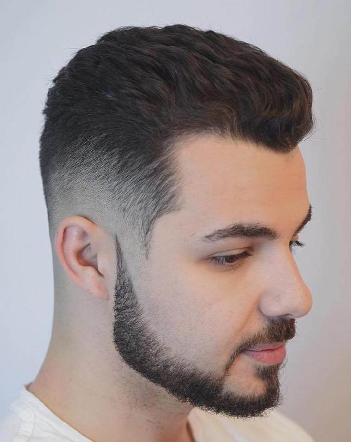 kieu-toc-cho-nguoi-toc-mong-tran-cao-nam kieu tóc nam slicked back fade cut